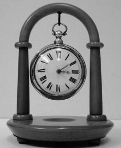 pocket watch stands