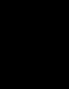Rapport Pocket Watch white metal open face quartz