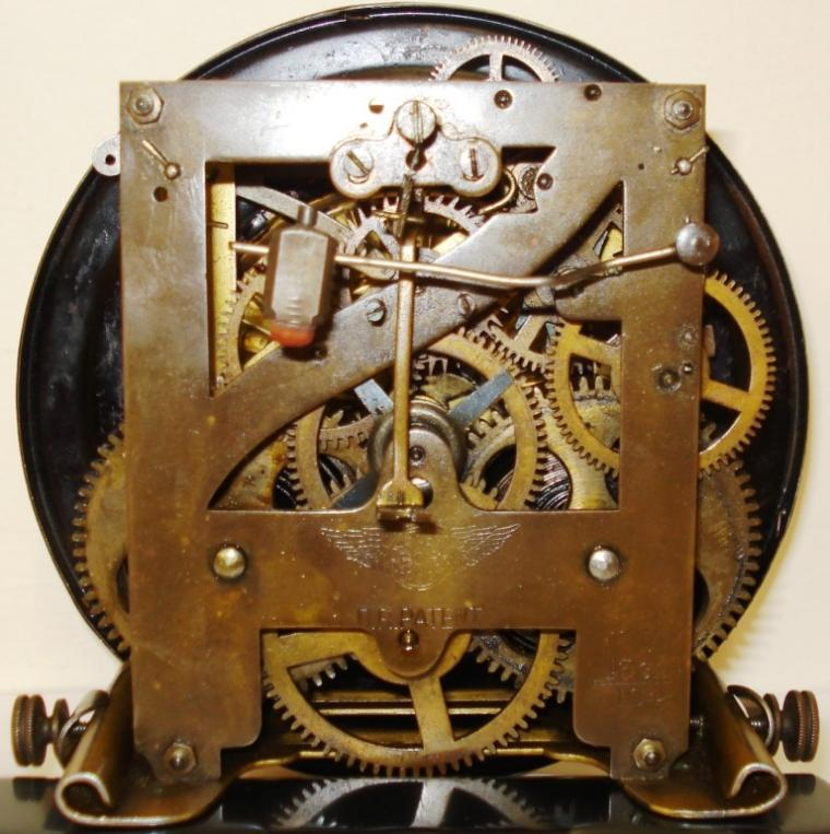 Andrew Charles Watch Amp Clock Makers Ltd Hitchin Herts