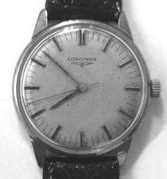 pre-owned longines watches for sale
