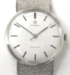 pre-owned omega / tissot wrist watches for sale