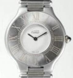 pre-owned cartier / ebel wrist watches for sale